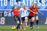 SheBelieves Cup : les États-Unis viennent à bout de l'Espagne