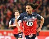 L1 : Lille s'offre le choc contre Lyon, Rennes atomise Montpellier