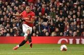 Angleterre : United maître de Manchester en battant à nouveau City