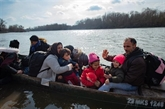 Erdogan attendu à Bruxelles, l'UE envisage d'accueillir 1.500 enfants migrants