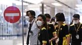 Les appels à la coordination mondiale pour endiguer l'impact du coronavirus encore lettre morte