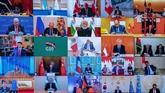 Coronavirus : les ministres des Finances du G20 promettent d'aider les pays pauvres