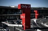 France : Orly se met en sommeil, sonné par la crise du coronavirus
