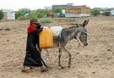 Se laver les mains ? Un luxe pour des millions de Yéménites