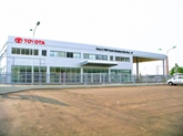 COVID-19 : Toyota Vietnam suspend sa production