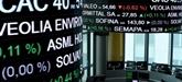 La Bourse de Paris clôture en légère hausse une séance erratique