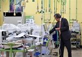 Coronavirus : le japonais Metran va produire des respirateurs au Vietnam