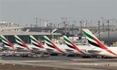 Dubaï va injecter du capital dans la compagnie Émirates