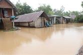 Renforcer le leadership du Parti dans la maîtrise des conséquences des catastrophes naturelles