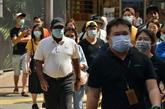 Un million de personnes infectées par le coronavirus