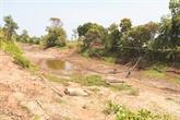 Relever les défis de l'eau, une priorité nationale