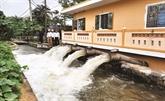 Une meilleure gestion des ressources en eau s'impose