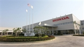 COVID-19 : Honda Vietnam suspend sa production