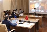 L'ASEAN et les États-Unis coopèrent pour faire face à l'épidémie de COVID-19