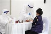 Pour encourager toutes les forces dans la lutte contre le coronavirus
