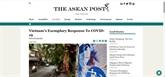 ASEAN Post apprécie la réponse du Vietnam au COVID-19