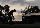 Le circuit PGA envisage un retour à huis clos