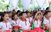 Nouveau programme aidant à mettre fin à la sélection prénatale des sexes au Vietnam