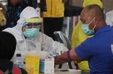 Asie du Sud-Est : le nombre de cas de contamination et de décès continue d'augmenter