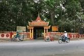 Le PM félicite les Khmers pour le festival Chol Chnam Thmay