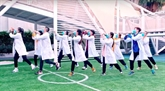 Faire du sport à la maison avec la Danse de la distanciation sociale