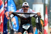 Coronavirus : Jan Frodeno réalise un Ironman en confinement