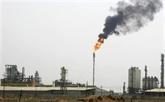 Les pays exportateurs de pétrole s'accordent sur une baisse