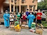 Conjuguer les efforts pour soutenir les Viêt kiêu en Malaisie