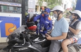 Le Vietnam a un stock de pétrole et d'essence élevé