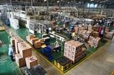 L'Indonésie donne la priorité à la restauration du secteur des petites et moyennes entreprises 