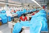 Les fabricants de masques textiles accélèrent la cadence