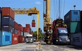 Premier trimestre : Forte hausse des investissements à Dà Nang