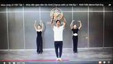 Enseigner la danse folklorique en ligne