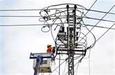 La demande d'électricité à la saison sèche pourrait augmenter de 5,7%