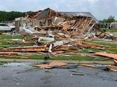 Des tornades font plus de 30 morts dans le Sud des États-Unis
