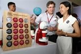 Promouvoir le café vietnamien à l'étranger