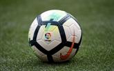 La Ligue espagnole de foot se soumettra aux décisions du gouvernement pour finir la saison