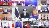 La Thaïlande propose à l'ASEAN de créer un fonds anticoronavirus