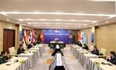 Les Sommets spéciaux de l'ASEAN et de l'ASEAN + 3 couverts par des médias internationaux