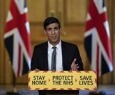 Coronavirus : le Royaume-Uni sous la menace d'une récession historique