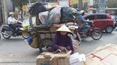 COVID-19 : travailleurs vulnérables et travailleuses, les plus affectés