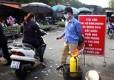 Les expériences du Vietnam dans la lutte anti-coronavirus encouragent l'ASEAN