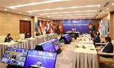 COVID-19 : intensifier la coopération de l'ASEAN et de l'ASEAN+3