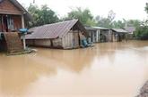 Cinq ou six tempêtes prévues sur le Vietnam en 2020