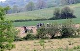 Un hélicoptère se crashe lors d'un vol d'entraînement, deux militaires tués