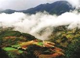 La fascinante beauté de la vallée de Muong Hoa à Lào Cai