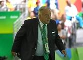 Dopage dans l'haltérophilie : le président de la Fédération démissionne