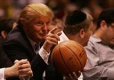 Trump veut le retour des sports pros, leurs dirigeants restent prudents