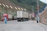 Vietnam et Chine cherchent à promouvoir le commerce des produits agricoles