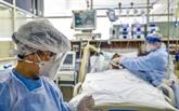 Au Brésil, des chiffres de coronavirus totalement dépassés